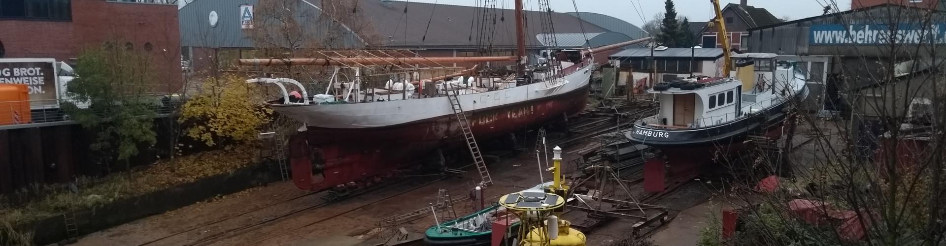 Behrens Schiffs- und Schweißtechnik GmbH
